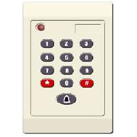 密碼讀卡器