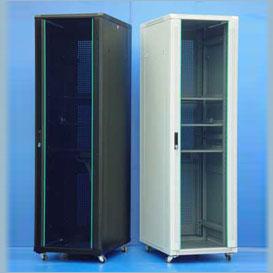 TS系列網絡服務器機柜
