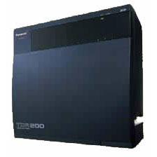 KX-TDA200集團